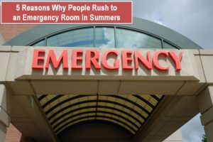 Emergency Room Near Me